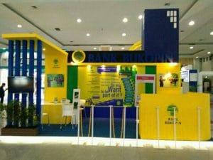 Jasa Pembuatan Stand Booth Pameran Di Bekasi