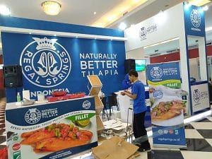 Jasa pembuatan booth pameran di Surabaya